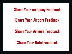 Share feedback, Mariner onboard